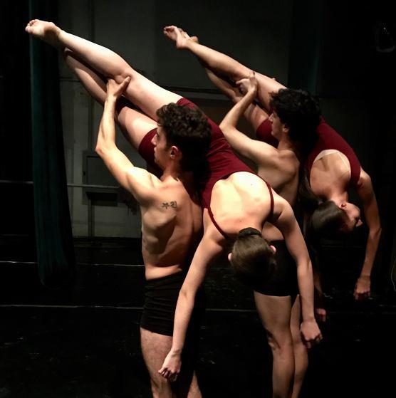 Yerevan State Choreographic College
